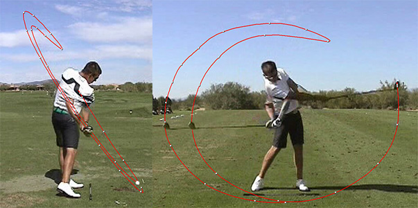 How To Hit The Ball Straight T