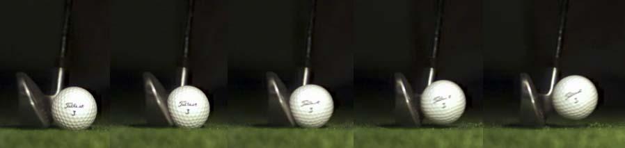 Slow Golf Swing Speed Driver Swing Speed Distance Chart