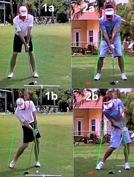 how to hold a golf driver