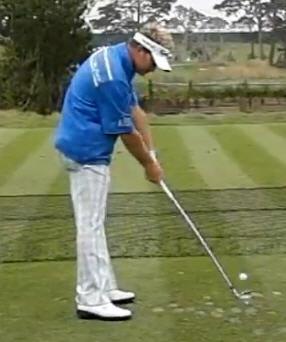 Brian Gay Swing 82