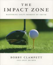Cover ImpactZone - Model Golf Swing Video