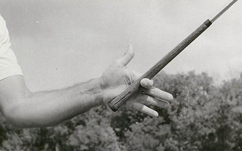 performance golf - Technique - Grip