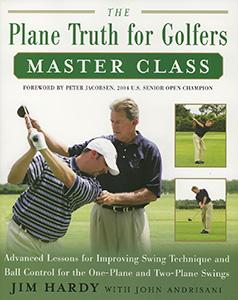 HardyTwo Cover - Model Golf Swing Video