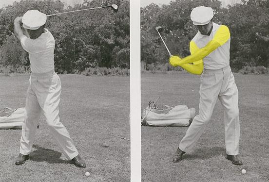 How to maximize wrist lag and av