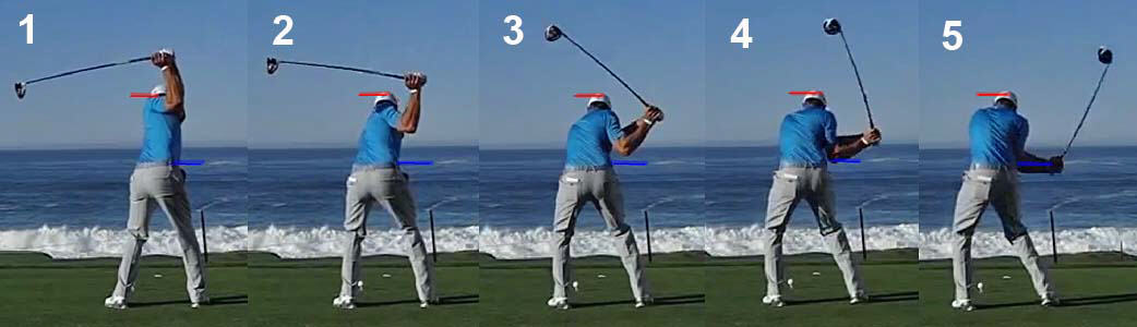 Effortless Distance With Your Golf Swing