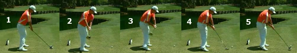 How to Power the Golf Swing