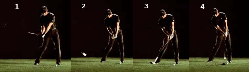 PowerAccumulator3Release - Model Golf Swing Video