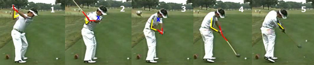 PowerAccumulatorRelease - Model Golf Swing Video