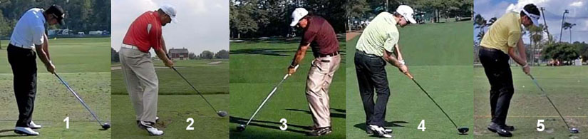 http://perfectgolfswingreview.net/RightForearmPositionTwo.jpg