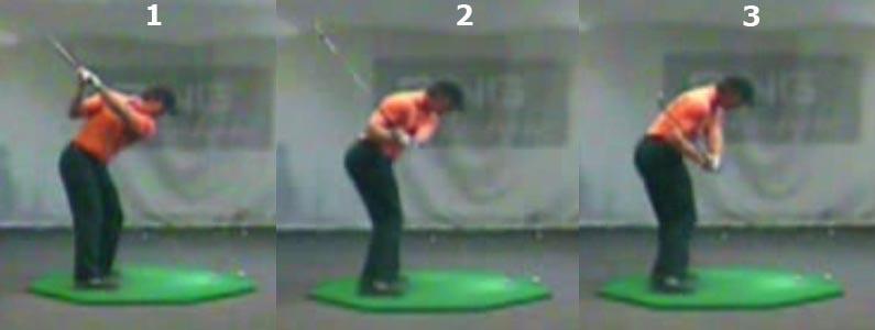 RitterPA4Release - Model Golf Swing Video