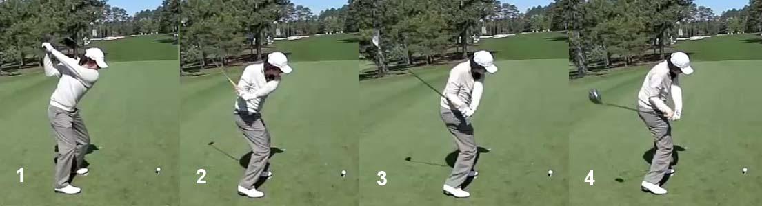 Bm On Rory Mcilroy Newton Golf Institute
