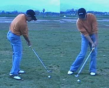 ScottImpact - Model Golf Swing Video