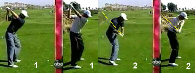 Free Viudeos How To Hit Golf Ball With Effortless Power 39
