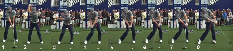 Is Jordan Spieth An Elite Golfer Newton Golf Institute
