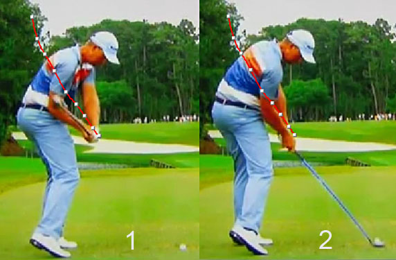 Why Do Some Professional Golfers