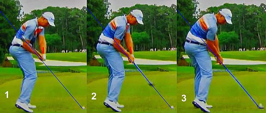 Jeffy gets it wrong again! | Newton Golf Institute
