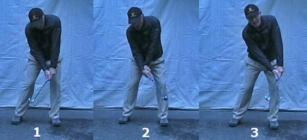 SwingingRightArmEffects - Model Golf Swing Video